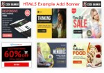 What is HTML5 Banner Ads Service?