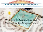 Massage Therapy in Encinitas