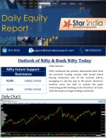 Daily Equity   Report - Star India