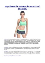 http://www.facts4supplement.com/tone-slim/