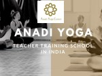 Anadi Yoga - Teacher Training School in India