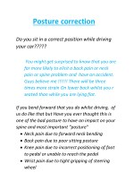 Effective Tips by Chiropractor for Back pain
