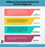 Different Strumming Patterns for Ukulele Beginners