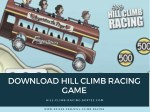 Download Hill Climb Racing Game