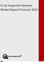 X-ray Inspection Systems Market Analysis, Growth, Share, Industry Trends, Supply Demand, Forecast and Sales to 2023