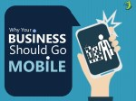 Why Should You Go Mobile?