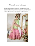 salwar suit surat, designer anarkali suits