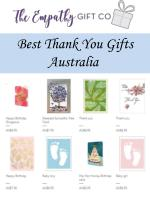 Best Thank You Gifts Australia