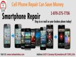 Cell Phone Repair Can Save Money