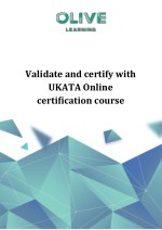 Validate and certify with ukata online certification course