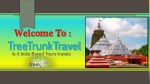 Traveling in India? Grip Unlimited Holiday Tour Packages