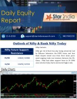 Best Stock & Investment Advisor- Star India Market Research