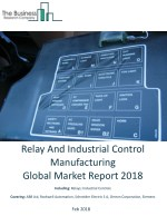 Relay And Industrial Control Manufacturing Global Market Report 2018