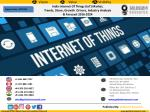 India Internet Of Things (IoT) Market, Trends, Share, Growth Drivers, Industry Analysis & Forecast 2016-2024