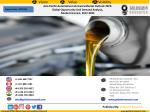 Asia Pacific Automotive Lubricants Market Outlook 2025: Global Opportunity And Demand Analysis, Market Forecast, 2017-
