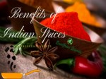 Benefits of Indian Spices
