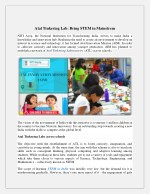 Atal Tinkering Lab: Bring STEM in Mainstrem