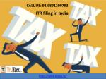 Dial 09891200793 Know about Online income tax filing 2017-18