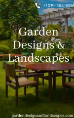 Types of Landscape Design Styles- Garden Designs & Landscapes