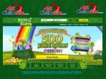 Pots of Slots - Win up to 500 Free Spins on Starburst - Best UK Slots Casino Site