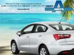One of the prominent names in car rental industry in the Cayman Islands