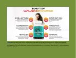 Capilique - How You Can Use Capilique For Hair Growth