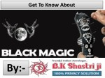 Get To Know About Black Magic