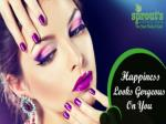 Exclusive Beauty Parlour Offers In Baner - Sprouts Saloan & Spa