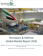 Aerospace And Defense Global Market Report 2018