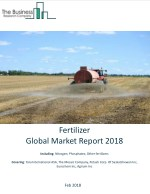 Fertilizer Global Market Report 2018