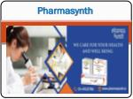 Definition of Generic Medicines | pharmasynth.in