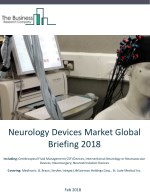 Neurology Devices Market Global Briefing 2018