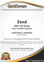 200-710 Exam Dumps - Preparation with 200-710 Dumps PDF [2018]