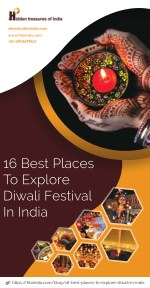 16 Best Places To Explore Diwali Festival In India