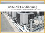 Employ The Top Company To Service The Heating System