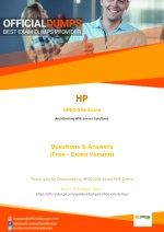 70-741 Exam Questions - Affordable HP HPE0-S46 Exam Dumps - 100% Passing Guarantee