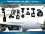 Automobile Camz company dealing with promotion and sales of dashcameras for cars and bikes. We have an amazon affiliate