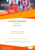 C90-06A Exam Questions - Affordable Arcitura Education C90-06A Exam Dumps - 100% Passing Guarantee