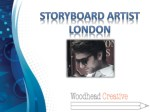 Amazing Storyboard Artist London- Contact Now