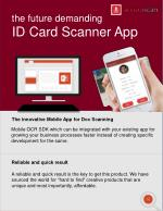 Download FREE ID Card Scanner App with OCR Reader - Accurascan