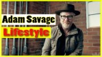 Adam Savage Lifestyle 2018 ★ Net Worth ★ Biography ★ House ★ Car ★ Income ★ Wife ★ Family