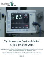 Cardiovascular Devices Market Global Briefing 2018