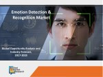 Emotion Detection and Recognition (EDR) Market to Reach $33.9 Billion by 2023