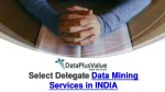 Hire out Data Mining Services to Overseas Data Plus Value
