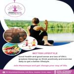 Top holistic health care centre, All kind of modern treatment by holistic approch.