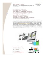 Website Development In Chandigarh