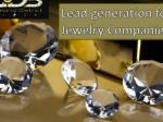 Lead generation for Jewelry Companies
