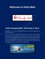 buy online mobile accessories, online shopping mall