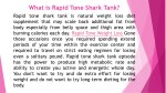 Where To Buy Rapid Tone Shark Tank Weight Loss: Price,Scam And Buy!