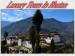 Luxury Tours In Bhutan